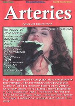 Arteries issue 4