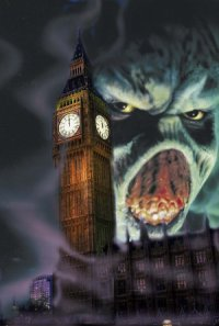 The Dead Hate Big Ben!