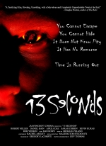 13 SECONDS (VHS)