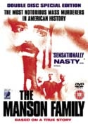 MANSON FAMILY (SPECIAL EDITION)