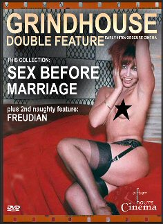 AFTER HOURS GRINDHOUSE - SEX BEFORE MARRIAGE