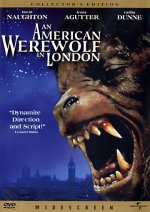 AMERICAN WEREWOLF IN LONDON: COLLECTOR'S EDITION