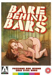 BARE BEHIND BARS (ARROW VIDEO)