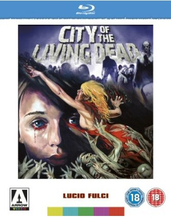 CITY OF THE LIVING DEAD (ARROW VIDEO)
