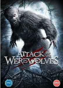 ATTACK OF THE WEREWOLVES