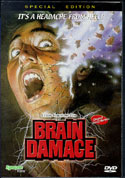 BRAIN DAMAGE (Review 2)