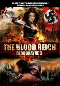 THE BLOOD REICH: BLOODRAYNE 3
