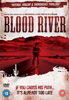 BLOOD RIVER (Review 2)