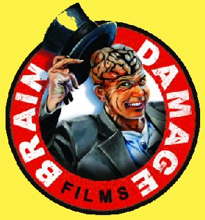 BRAIN DAMAGE (Review 1)