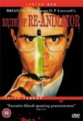 BRIDE OF THE RE-ANIMATOR (Review 2)
