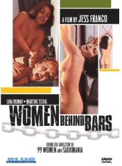 WOMEN BEHIND BARS (BU)