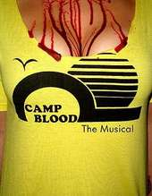 CAMP BLOOD: THE MUSICAL