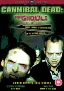 CANNIBAL DEAD - THE GHOULS