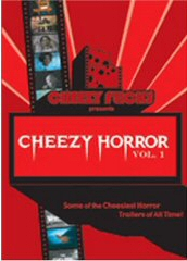 CHEEZY HORROR TRAILERS (1 & 2)
