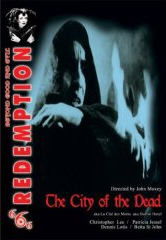 CITY OF THE DEAD (UK)