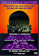 DAWN OF THE DEAD (Dutch)