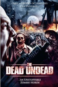 DEAD UNDEAD