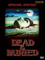 DEAD AND BURIED SPECIAL EDITION