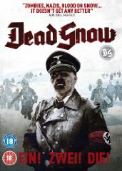 DEAD SNOW (Review 2)