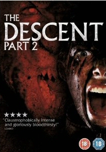 THE DESCENT PART 2 (Review 1)