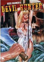 DEVIL HUNTER (UK)