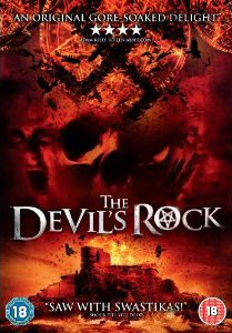 THE DEVIL?S ROCK