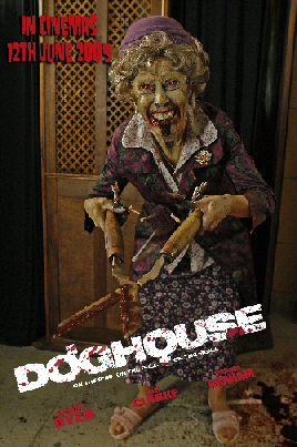 DOGHOUSE (Review 1)