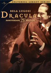 DRACULA (75TH ANNIVERSARY EDITION)