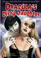DRACULA'S DIRTY DAUGHTER