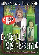DR JEKYLL & MISTRESS HYDE