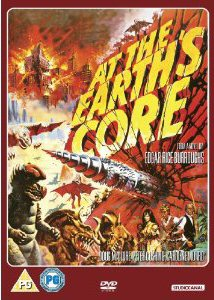 AT THE EARTH?S CORE