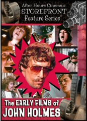 EARLY FILMS OF JOHN HOLMES