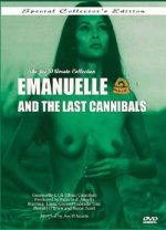 EMANUELLE AND THE LAST CANNIBALS (EC 1)