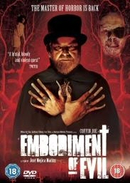 EMBODIMENT OF EVIL (UK)