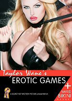 TAYLOR WAYNE'S EROTIC GAMES