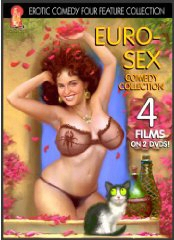 EURO-SEX COMEDY COLLECTION