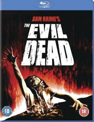 THE EVIL DEAD (SONY)