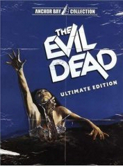 EVIL DEAD: ULTIMATE EDITION (AB USA)