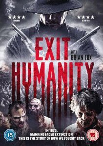 EXIT HUMANITY