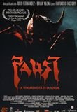FAUST; LOVE OF THE DAMNED (Spain)