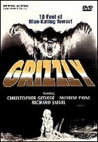 GRIZZLY & DAY OF THE ANIMALS