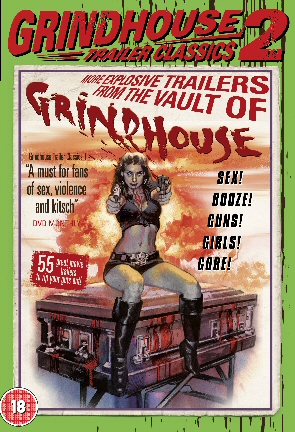 GRINDHOUSE TRAILER CLASSICS 2