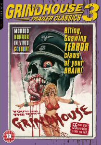 GRINDHOUSE TRAILERS CLASSICS VOLUME 3