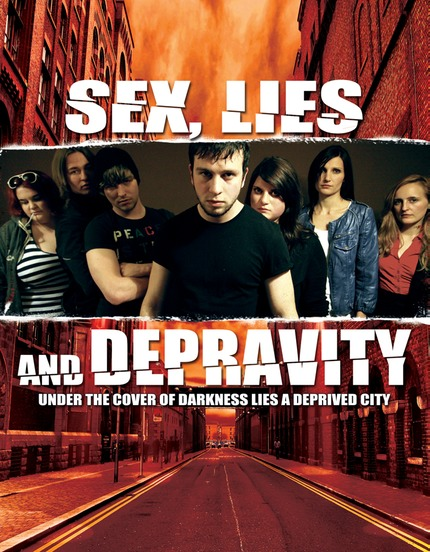 SEX LIES AND DEPRAVITY