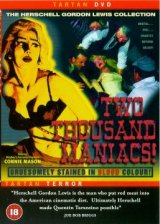 TWO THOUSAND MANIACS (TARTAN)