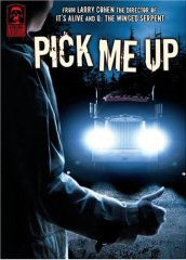 MASTERS OF HORROR - PICK ME UP