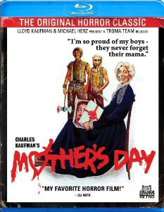 MOTHER?S DAY