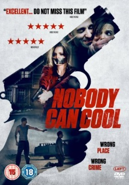 NOBODY CAN COOL