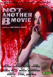 NOT ANOTHER B-MOVIE