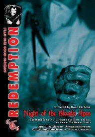 NIGHT OF THE BLOODY APES (REDEMPTION)